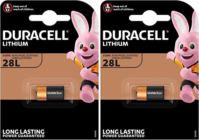 Duracell 2cr11108 2er Pack Lithium Batterie 2 Cr 1 Elektronik
