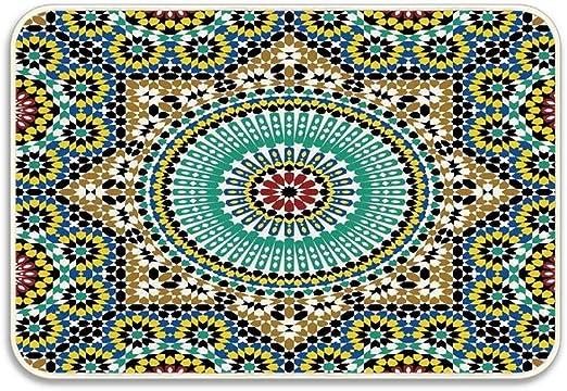 hdyefe Azulejo arquitectónico marroquí Azulejo de Pared ...