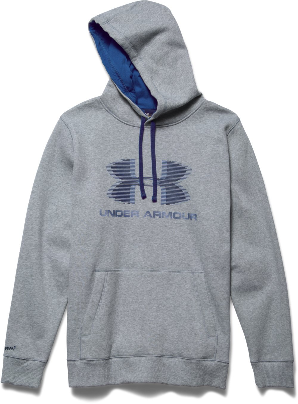 Under Armour Storm Rival Graphic Men's Hoodie