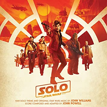 Amazon | SOLO: A STAR WARS STO...