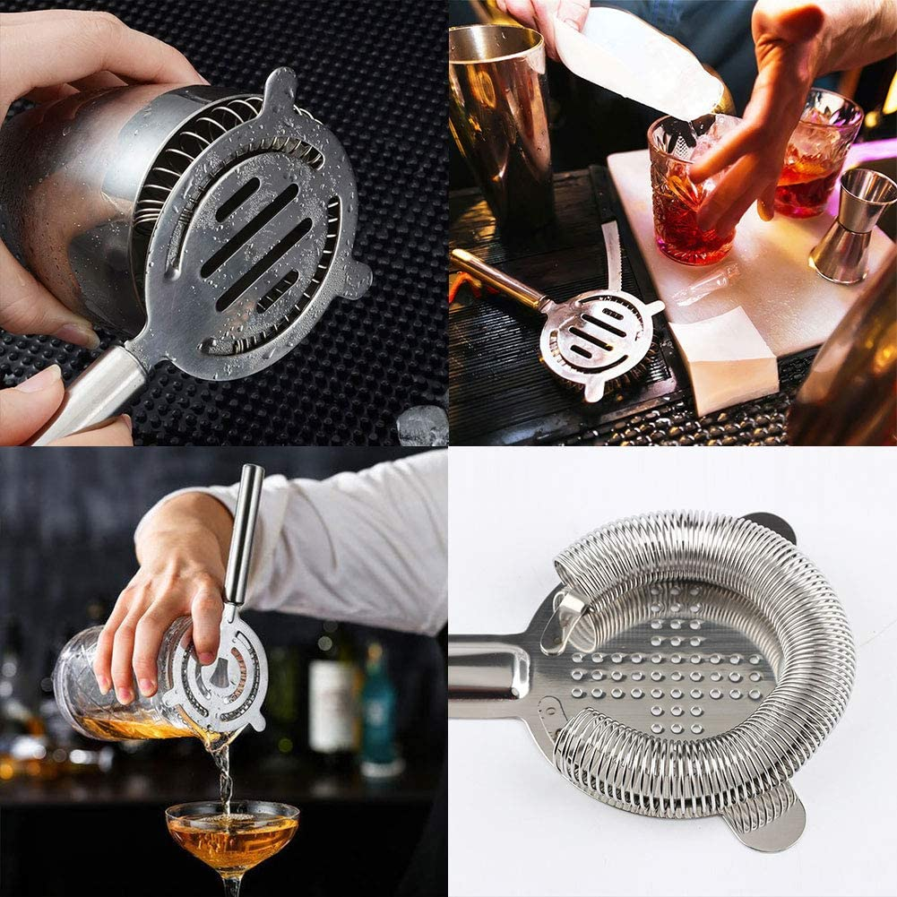 Cocktail Strainer Set