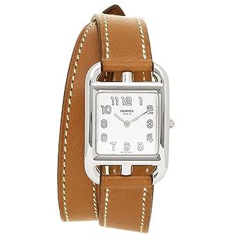 official photos d6207 b6c32 Amazon | [エルメス] 腕時計 レディース HERMES CC1.210.220 ...