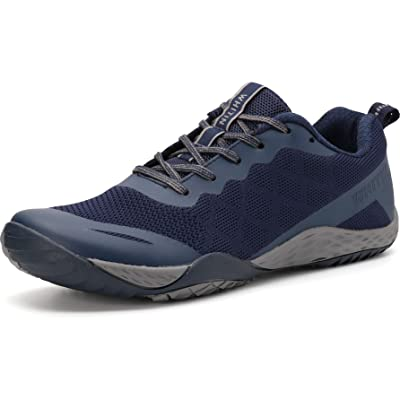 WHITIN Women's Trail Runner | Barefoot & Minimalist Shoe | Zero Drop Sole | Shoes