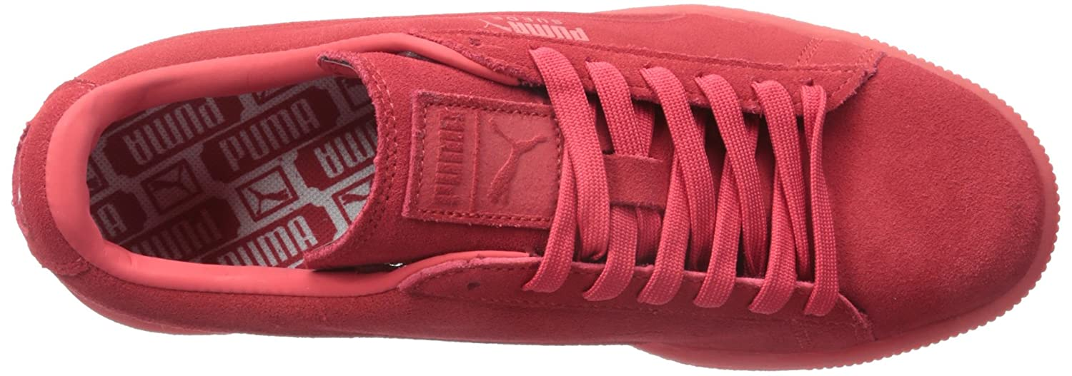 Puma Suede Suede Suede Emboss Iced Fashion Turnschuhe 16d3f4