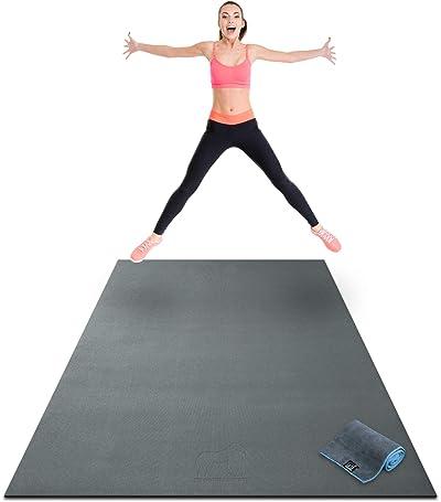 Premium Extra Large Exercise Mat