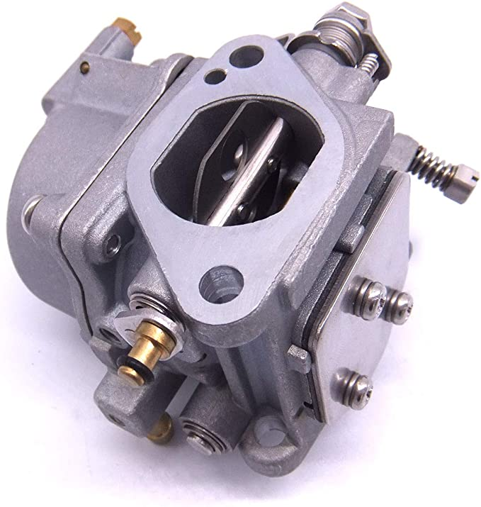 Outboard Engine F9.9-01.04.00.01 Carburetor Assy for Hidea 9.9HP Electric Start