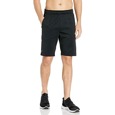 Brand - Peak Velocity Men's Quantum Fleece Loose-Fit Short: Clothing