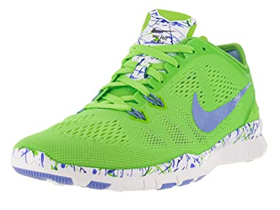 new product 1c2ce 600cb Image Unavailable. Image not available for. Color  NIKE Free 5.0 Tr Fit 5  PRT Womens ...