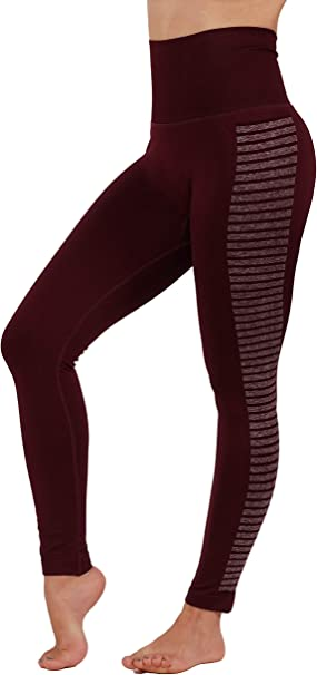 Amazon.com: Vibrant Vixen - Mallas de yoga para mujer ...