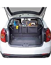 amazon com trunk organizers consoles organizers automotive