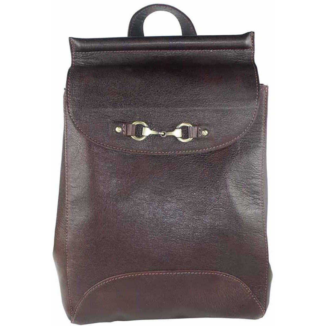 Grays Holly Brown Fine Leather Womens Shopper Bag One Size Brown