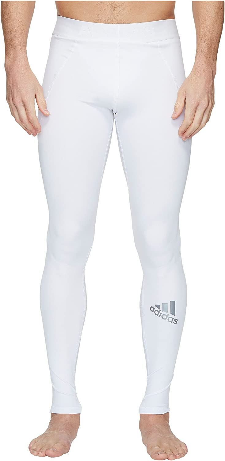 adidas Men's Alphaskin Tights