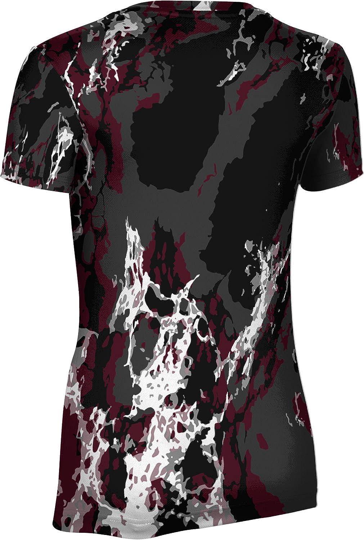 ProSphere University of Utah Girls Performance T-Shirt Marble