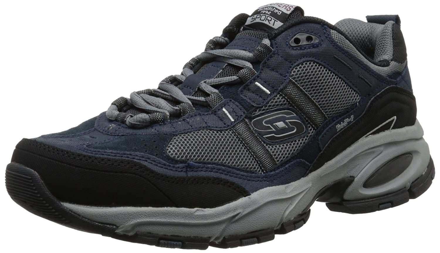 Vigueur 2.0 Chaussures Homme Skechers 0AQHco
