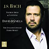 David Daniels - Bach Sacred Arias & Cantatas