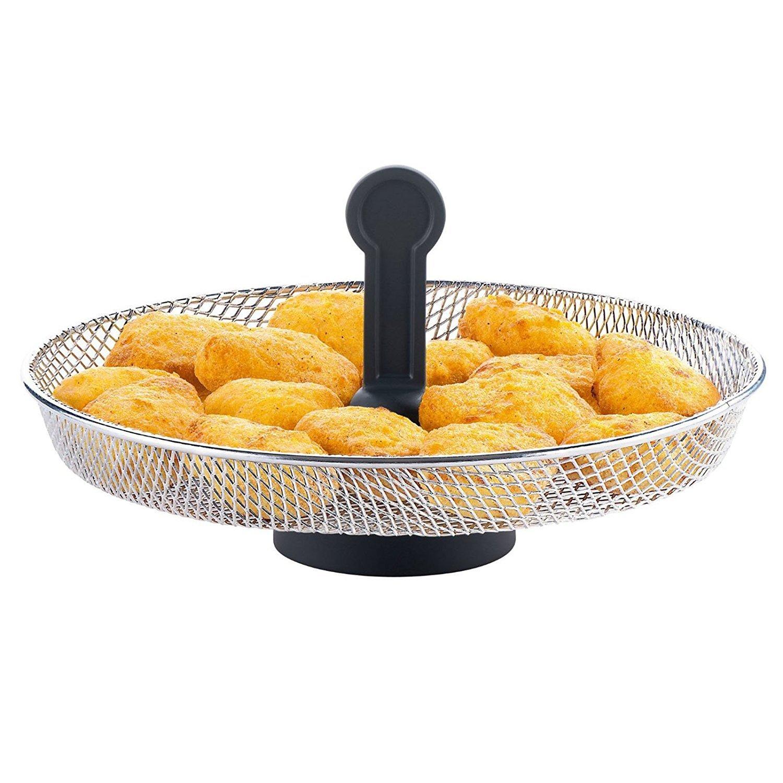 Efterstræbte Tefal Actifry Snacking Grid / Frying Basket / Chip Tray Mesh QV-53