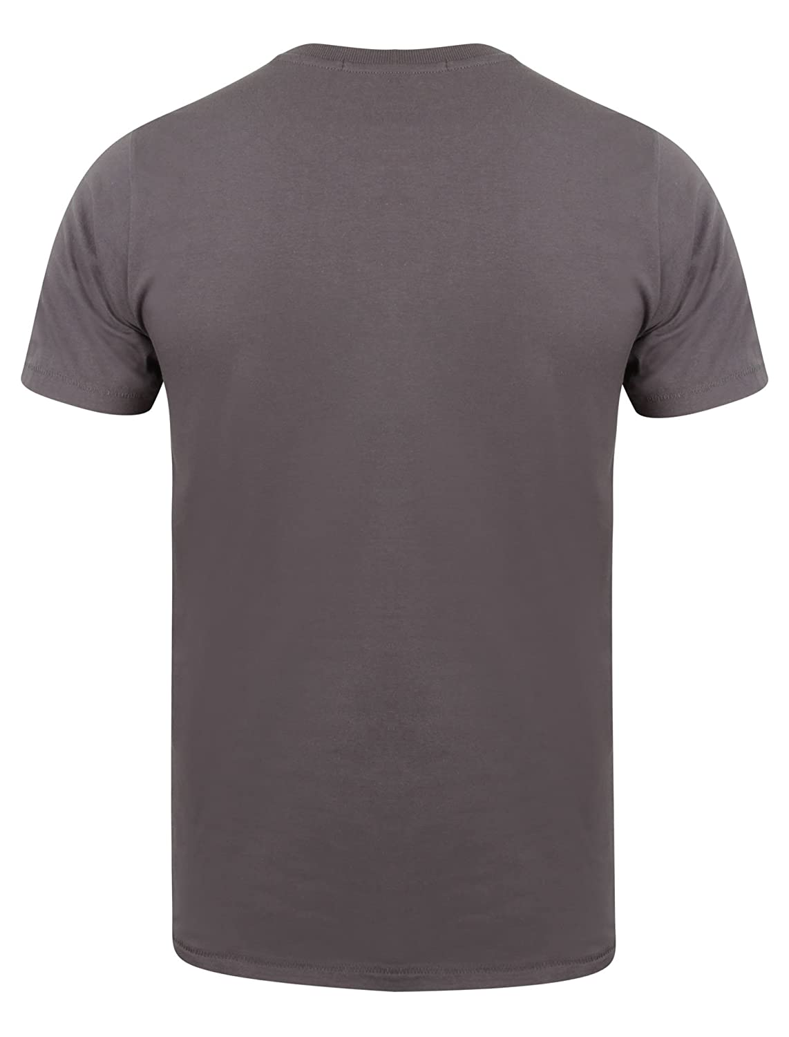Tokyo Laundry Willwood 3 Pack t-Shirts in Ivory//Nocturne//Slate S