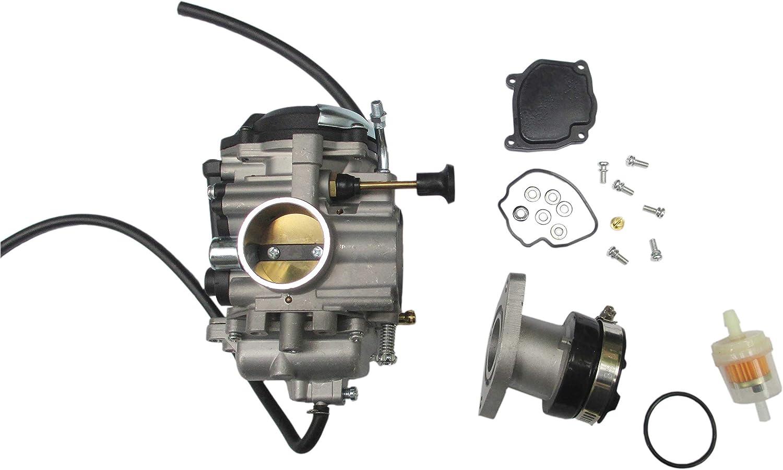 High Performance Carburetor For Yamaha Big Bear 350 1999