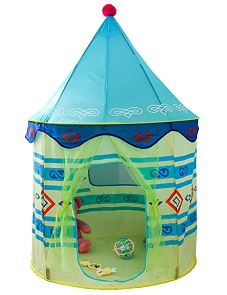 kids tentanyshock outdoor and indoor tent playhouse castle baby toys as a best christmas