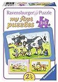 Ravensburger 06571 - Gute Tierfreunde