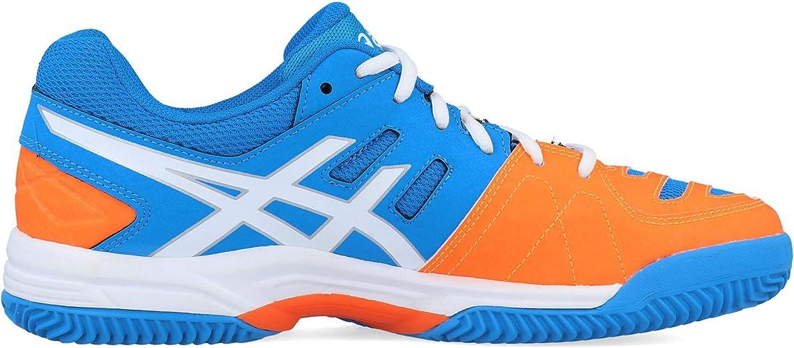 Asics Tennis Shoes Gel-Padel Pro 3 Sg Diva Blue / White / Shocking ...