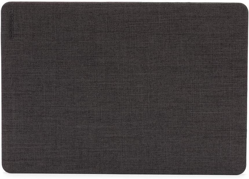 Incase Textured Hardshell in Woolenex for 13-inch MacBook Air w/Retina 2020 - Graphite