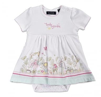 Blue Seven Baby-M/ädchen Kleid