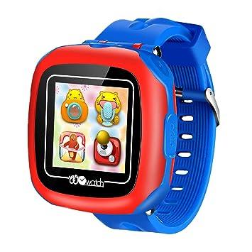 bhdlovely Juego Reloj Niños Smartwatch para Niña Niño Regalos con ...