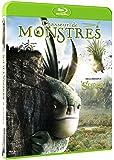 Chasseur de monstres Blu Ray [DVD + Copie digitale]