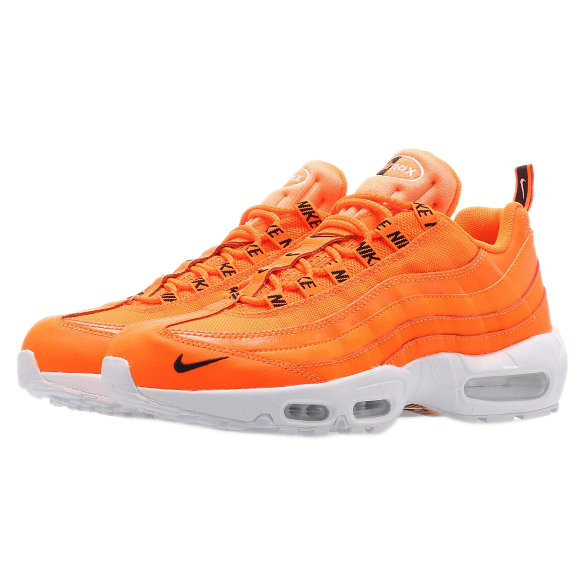 sports shoes 038a7 057db Galleon - NIKE Air Max 95 PRM Overbranding Mens Style   538416-801 Size    10 M US