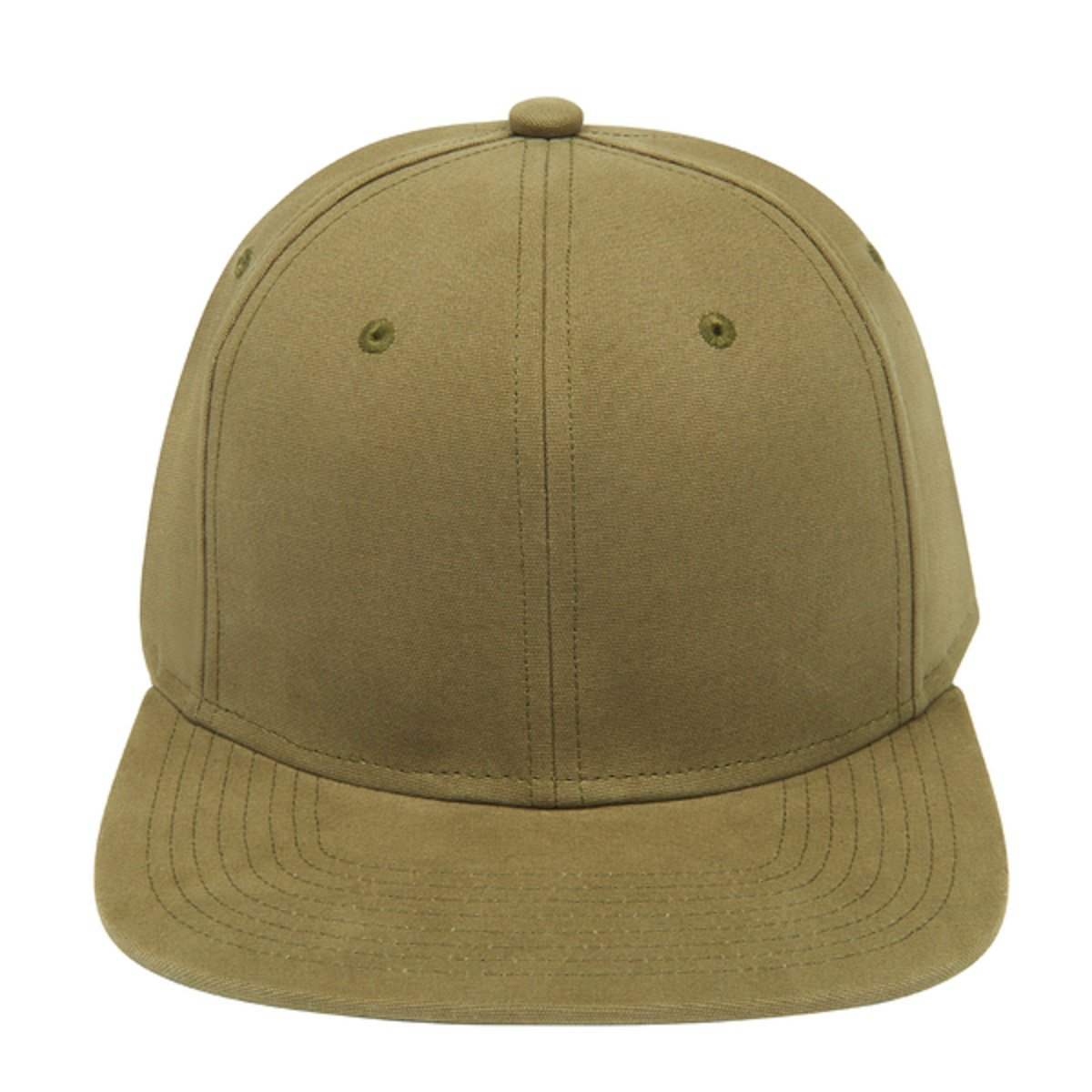 1d5e0b317ff Gents Captain Hat In Olive Green