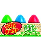 Crayola Silly Putty Easter Egg Basket