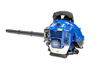 Wild Badger Power Gas-Powered Commercial Backpack Leaf Blower