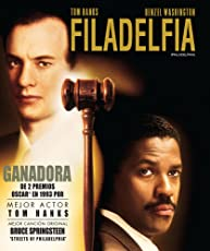 Filadelfia [Blu-ray]