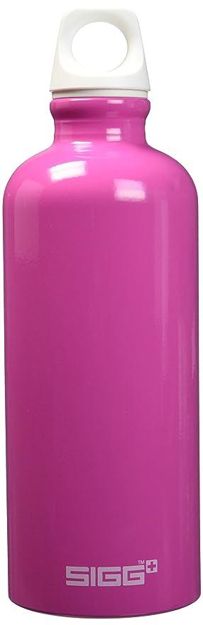 Amazon.com: Sigg Fabulous – Botella de agua: Sports & Outdoors