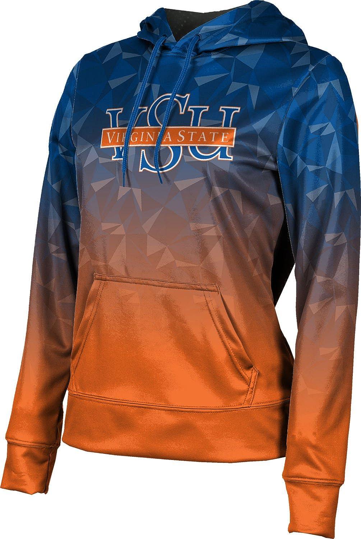ProSphere Virginia State University Girls Pullover Hoodie Maya School Spirit Sweatshirt