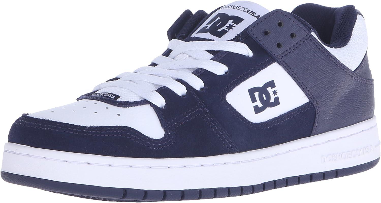US:7 DC Shoes Mens Skateboarding Shoes