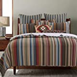 Amazon Com H Amp H Designs Western Bedding Tooled Turquoise