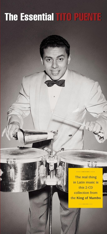 The Essential Tito Puente by Malibu C