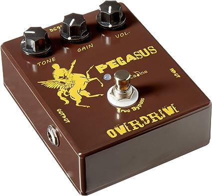 Caline CP-12 Pure Sky - Pedal para guitarra (efecto muy puro y ...