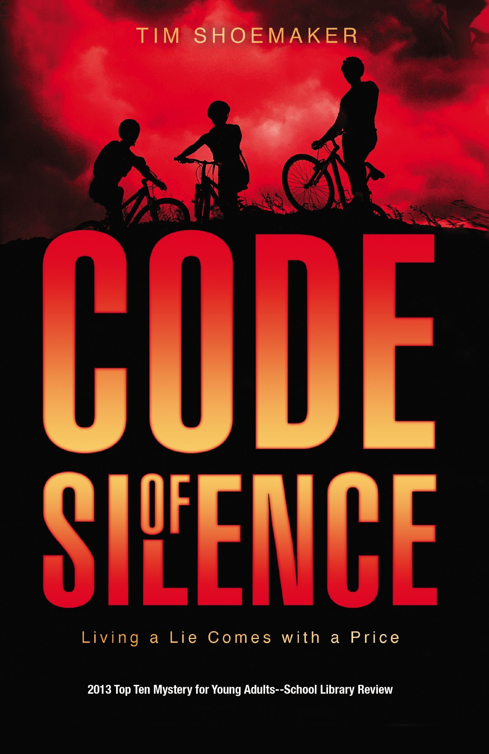 Amazon: Code Of Silence: Living A Liees With A Price (a Code Of  Silence Novel) (0025986726935): Tim Shoemaker: Books