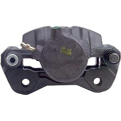 Cardone 19-B1168 Remanufactured Import Friction Ready (Unloaded) Brake Caliper: Automotive