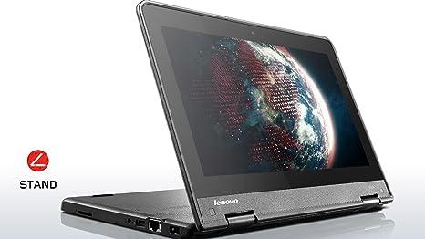 Lenovo ThinkPad Yoga 11e Chromebook 11.6