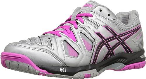 asics gel game 3 tennis shoe amazon