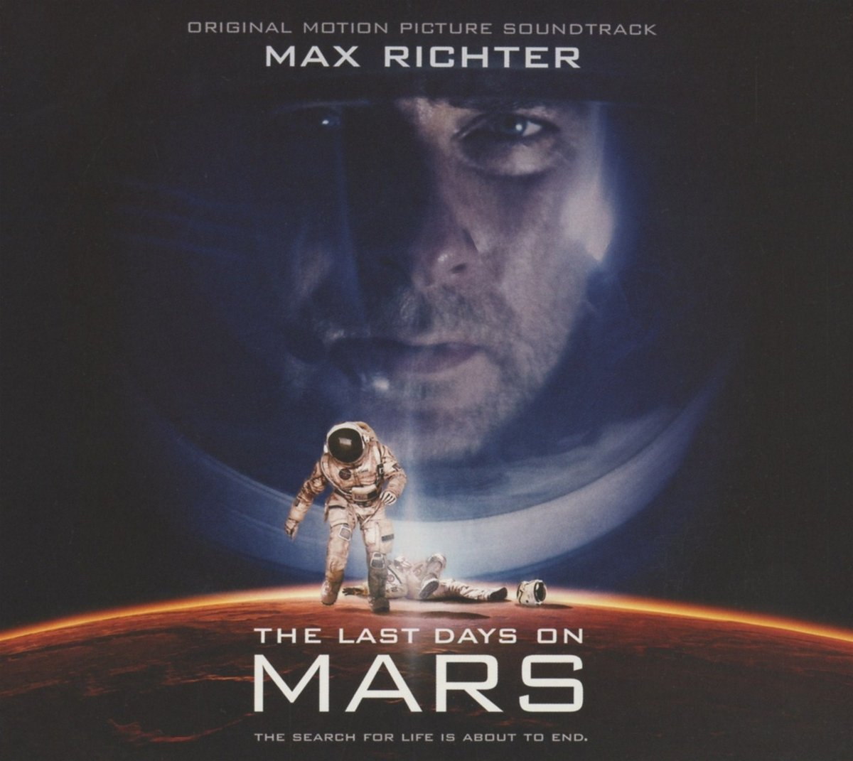 Max Richter The Last Days On Mars Original Motion Picture Soundtrack Amazon Com Music