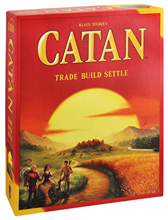 Settlers Of Catan Novel Review Essay - image 4