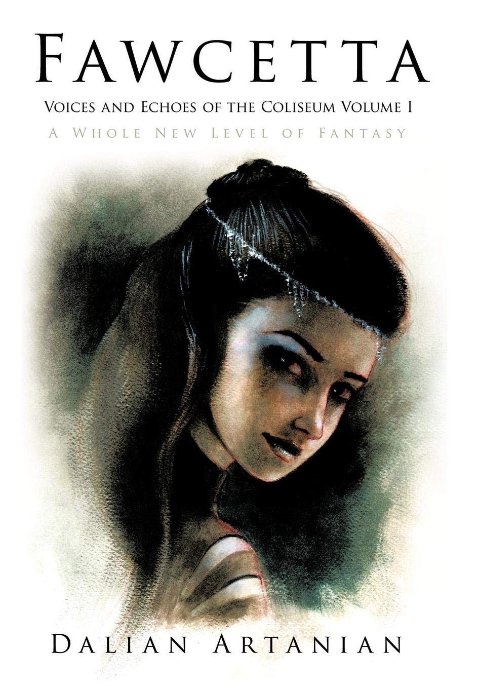 Amazon com: Fawcetta: Voices and Echoes of the Coliseum
