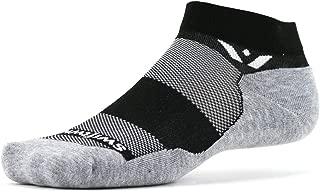 product image for Swiftwick- MAXUS ONE Golf & Running Socks, Maximum Cushion