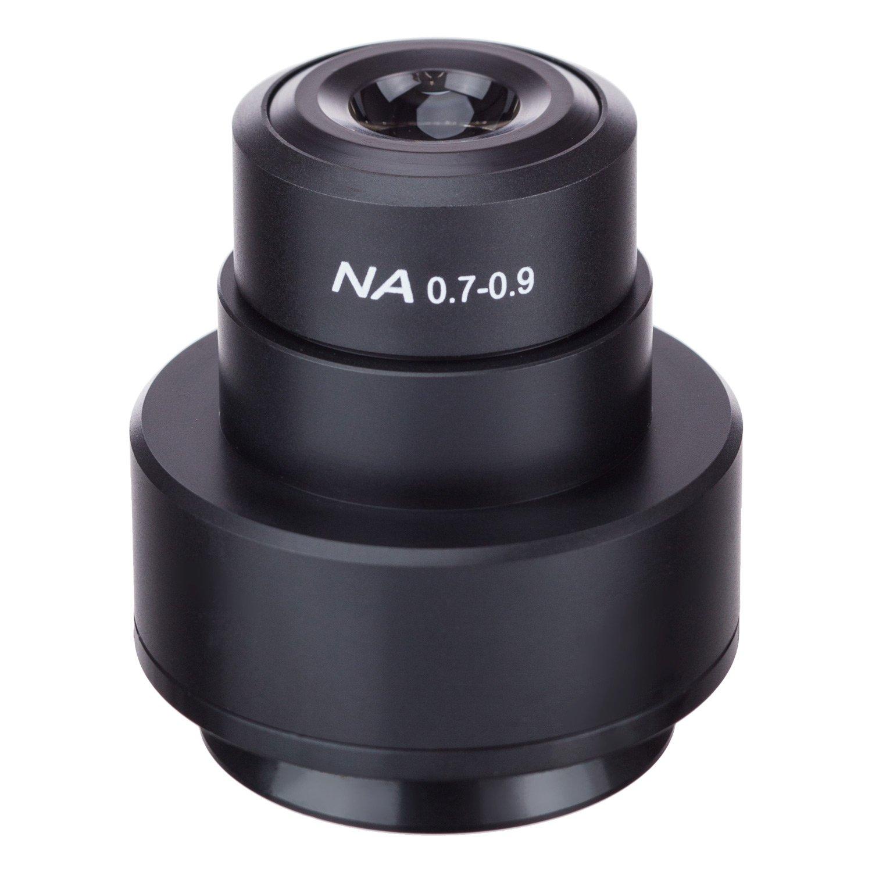 AmScope Darkfield seco condensador para compuesto compuesto para microscopios de la serie 670 17c7ad