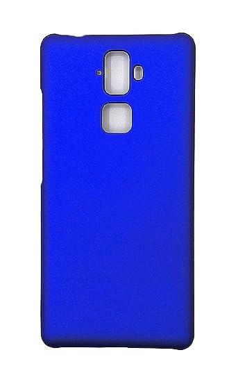 Case BlackBerry Evolve BBG100-1 Case PC Hard Cover Blue